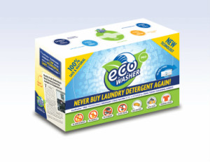 eco washer